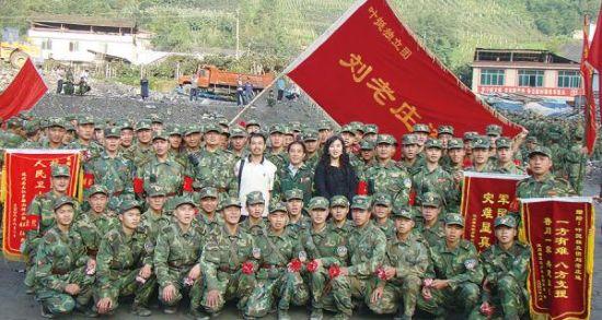 """八路军总指挥朱德在《八路军新四军的英雄主义》一文中,称刘老庄连为""""我军指战员英雄主义的最高表现""""。"""