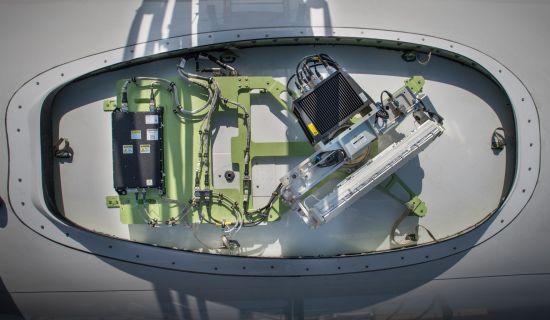 首套Global Xpress (GX) Aviation系统预计于2016年下半年进行安装,届时将配备在新加坡航空的波音777-300ER飞机上