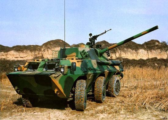 材料图:束缚军新式迫榴炮