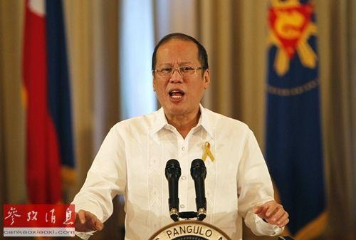 菲律宾总统阿基诺三世