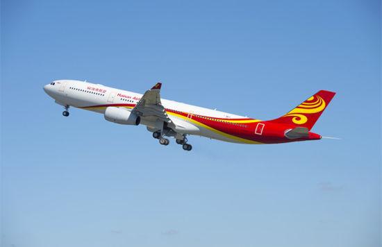 航空公司交付该公司首架最大起飞重量(mtow)提高到242吨的a330飞机.