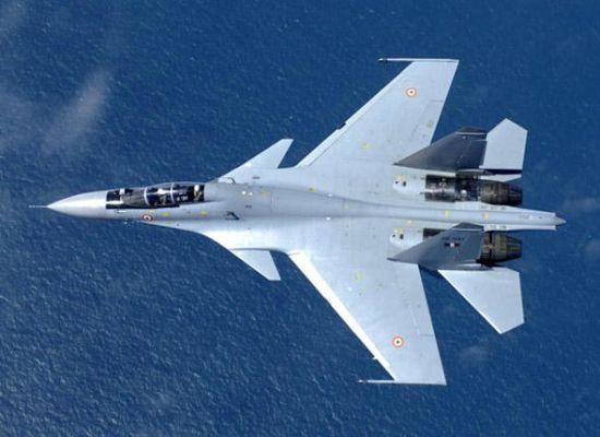 深度:印度为何阻挠俄向中国卖苏35战机 不情愿被超|战机|印度|中国_新浪军事