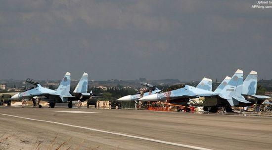 深度:俄军机对土耳其警告没当回事