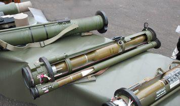 俄罗斯推出新型单兵火箭筒(资料图)