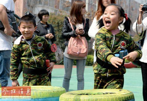 南华早报:外企进军内地幼儿园关系决定成败