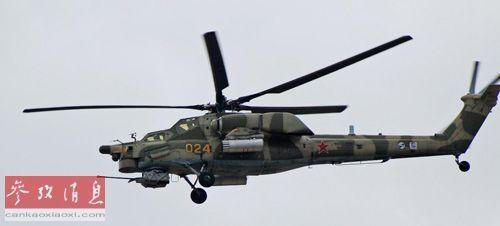 外媒:伊拉克向俄紧急采购战机平叛打击叛乱