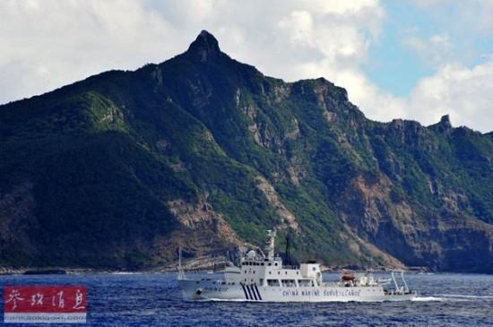 美称中国与美日在钓鱼岛开战有优势美注定赢不了