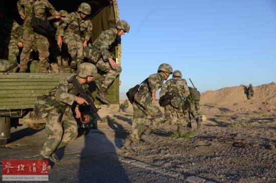 新报:上合组织成员将参加中国主办军演