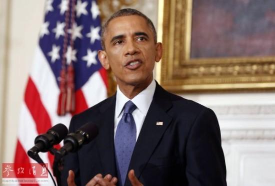 外媒称奥巴马或迫于压力向伊拉克派遣地面部队