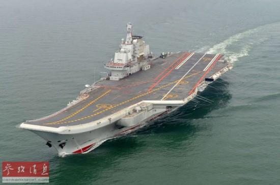 外电:中国海上力量日盛东盟各国提升国防