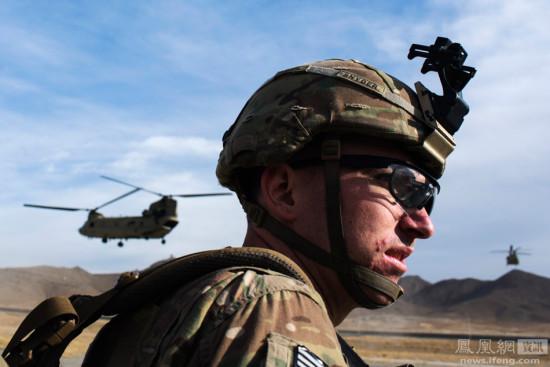 美军强阿富汗妇女图片