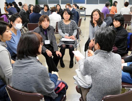 日媒:日本女性反抗孕产歧视起诉雇主