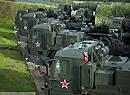 俄军S-400部队曝光了