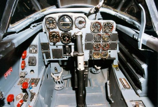 二战至今战机驾驶舱进化
