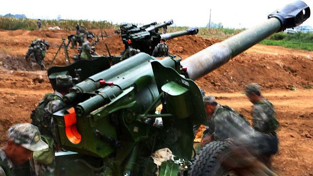 军事资讯_视频军事新闻