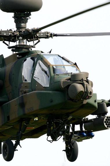 解析日本08年国防预算:增加费用主要应对中俄