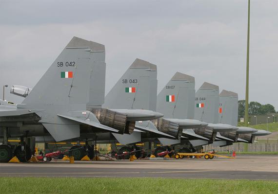 图文:俄方大幅度提高售印度苏-30MKI战斗机价格_新浪军事_新浪网