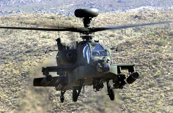 印度打造一流直升机战团威胁中印边界力量平衡