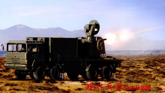中国陆军不适合装备俄制通古斯卡弹炮合一系统
