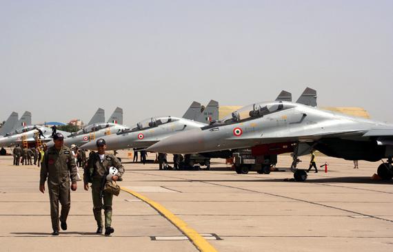 印度重启边境机场表明中印边界谈判印不会妥协
