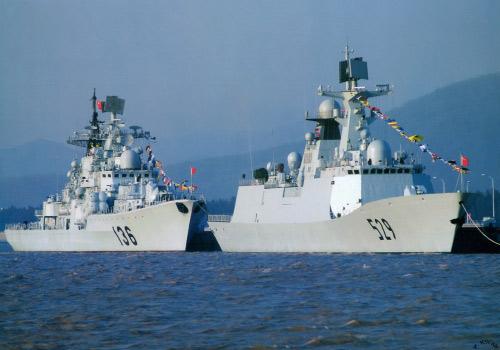 欧洲议会做出新决定继续对中国武器禁运(图)