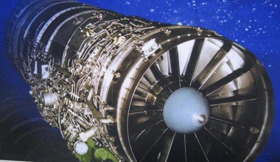 图文:国产太行发动机已经开始大量生产
