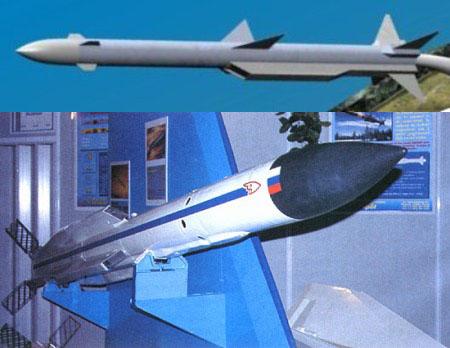 美国可能面临中国超远程空空导弹更强挑战(图)