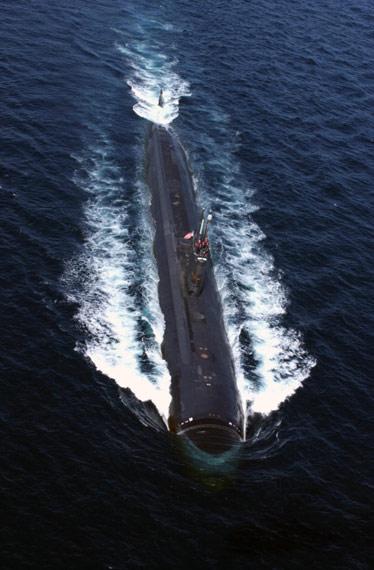 07版新战略为美国海上力量提出新发展方向(图)