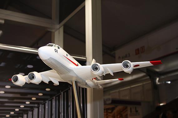 组图:日本国产P-X海上巡逻机和C-X运输机亮相
