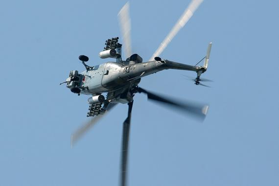 范堡罗航展消息:俄称08年将卖出80亿美元军火