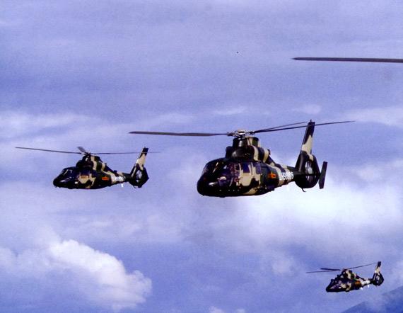 专家谈国防弱项:现在造不了直升机只能够模仿