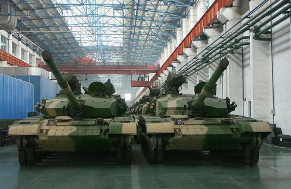美称中国间谍获取美军工技术能力胜过克格勃
