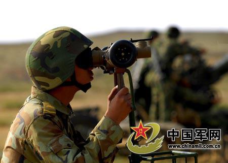 ca88:防空火炮阵地准备攻击来袭之敌
