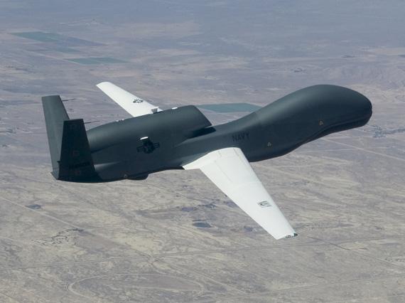 解放軍最新戰略無人機明年試飛 航程7000公里(組圖)