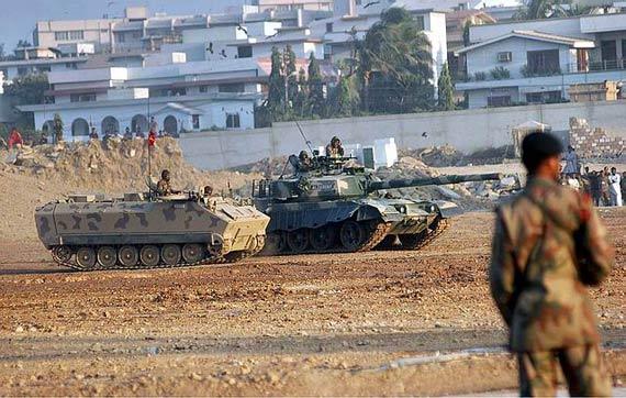 艾-扎拉是在中国59坦克基础上改造而来