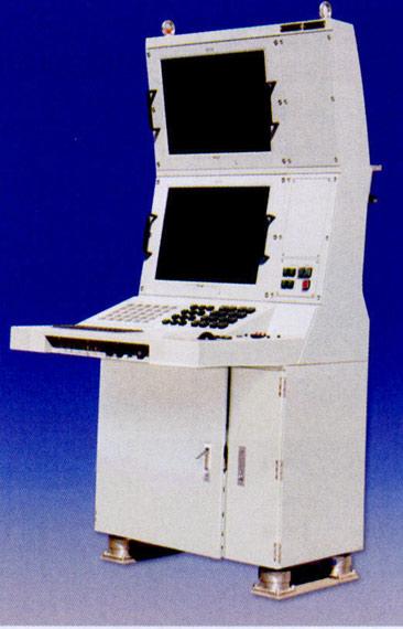 FL-3000N近防系统使用控制台
