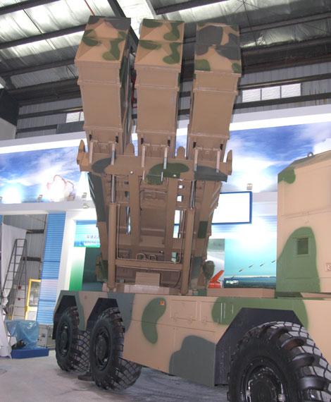 远程火箭炮图片_中国远程火箭炮技术超过美俄居世界首位组图