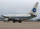厦门航空737客机