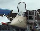 法军展出特技表演模拟系统
