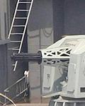 AK-1030多管舰炮