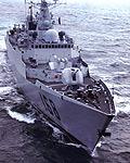 052B级驱逐艇