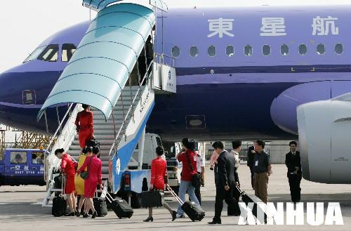 东星航空22日起开通武汉至香港澳门航线