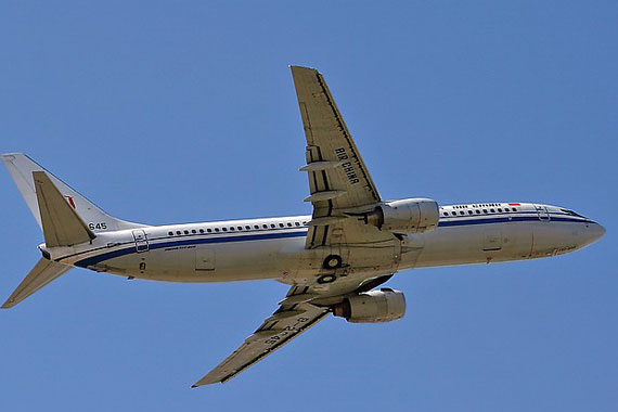 首都机场国航航班发现可疑物延误7小时