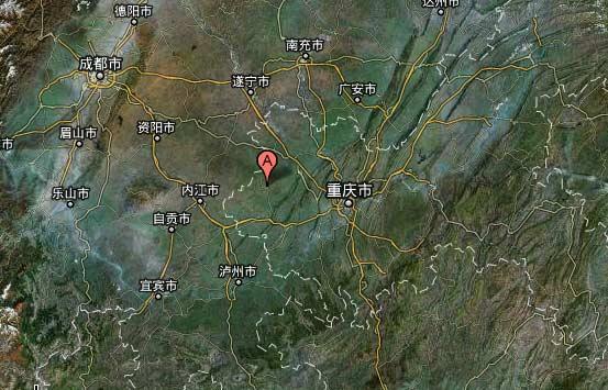 大足县成为重庆开展航空体育旅游活动首选地