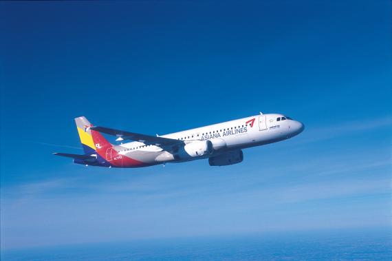 韩亚航空特别针对中国乘客开通仁川至济州航班
