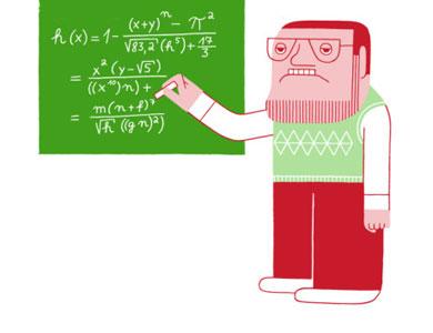 趣味测试:难倒大学生的小学数学题小学仪器目录图片