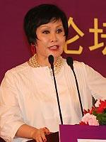 2008品牌中国(女性)高峰论坛简介