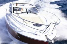 蒙地卡罗是全新的动力艇系列