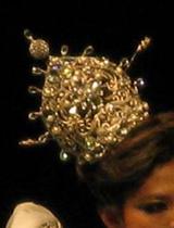 璀璨耀眼的皇冠