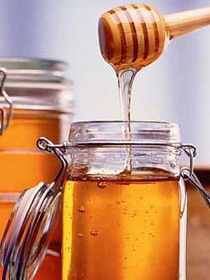 蜂蜜首乌丹参汁